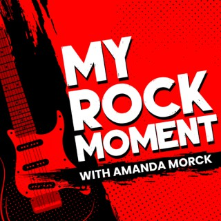My Rock Moment