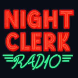 Night Clerk Radio: Haunted Music Reviews