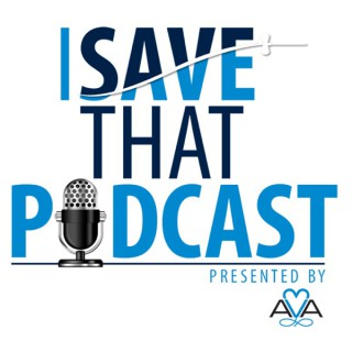 ISAVE That Podcast