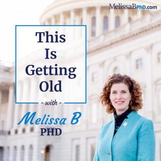 MelissaBPhD's podcast