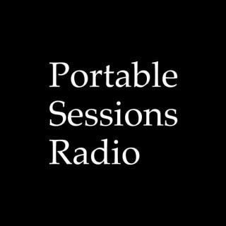 Portable Sessions Radio