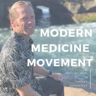 Modern Medicine Movement