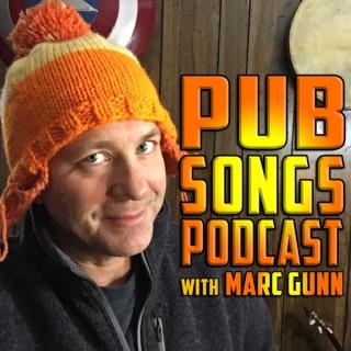 PUB SONGS for Celtic Geeks