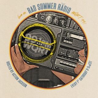 Rad Summer Radio