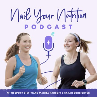 Nail Your Nutrition Podcast