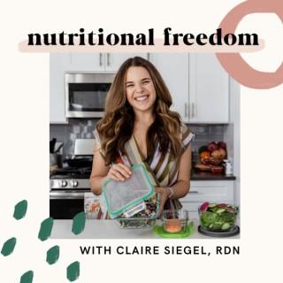 Nutritional Freedom