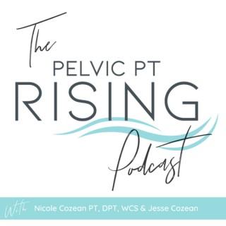 Pelvic PT Rising
