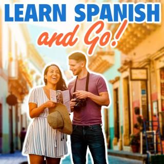 Learn Spanish and Go
