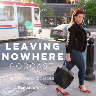 Leaving Nowhere Podcast