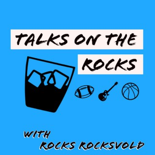 Talks On The Rocks
