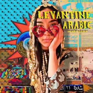 Levantine Arabic, made easier