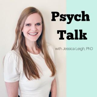 Psych Talk