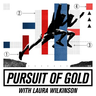 Pursuit of Gold with Laura Wilkinson