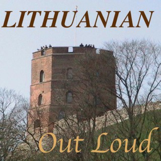 LITHUANIAN OUT LOUD