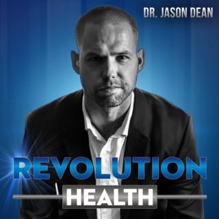 Revolution Network with Dr. Jason Dean