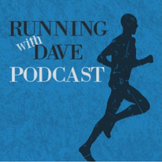 Running with Dave