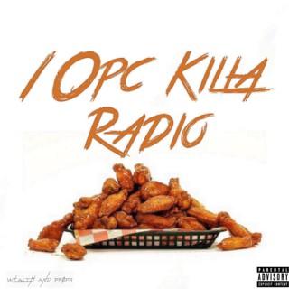 10pc Killa Radio