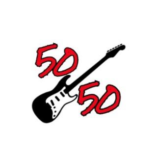 50 Years of Music w/ 50 Year Old White Guys