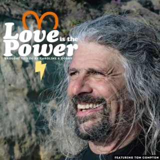 Love is the power podcast