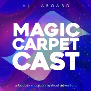 Magic Carpet Cast