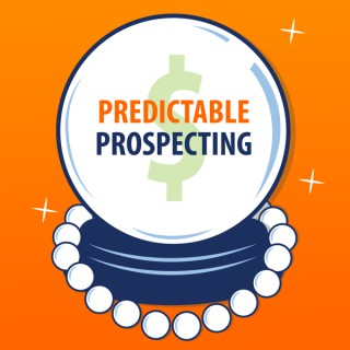Predictable Prospecting's Podcast
