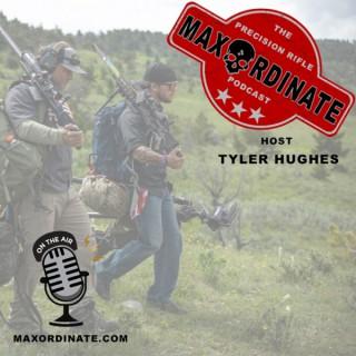 MAX ORDINATE • The Precision Rifle Podcast