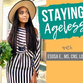 Staying Ageless