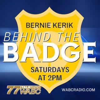 Behind the Badge with Bernie Kerik