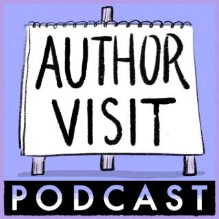 Author Visit Podcast