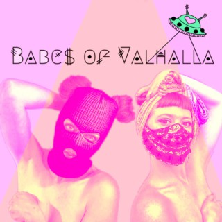 Babes Of Valhalla