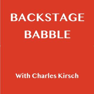 Backstage Babble