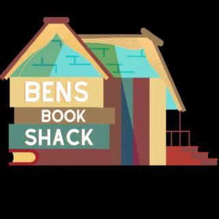 Ben's Book Shack