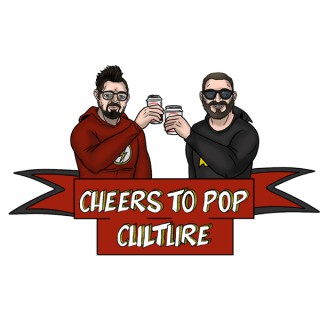 Cheers To Pop-Culture