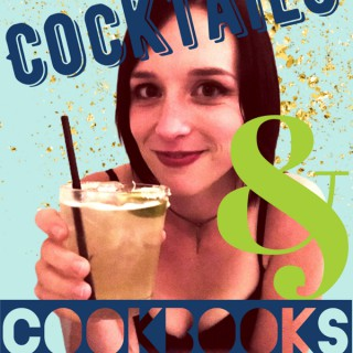 Cocktails and Cookbooks with Megan