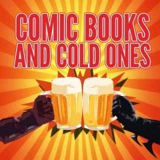 Comic Books and Cold Ones