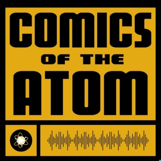 Comics of the Atom