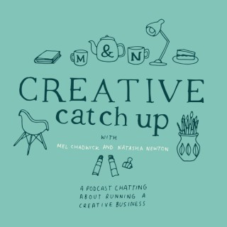 Creative Catchup