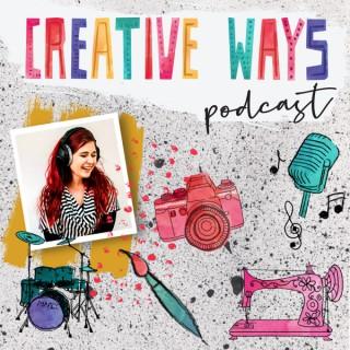 Creative Ways Podcast