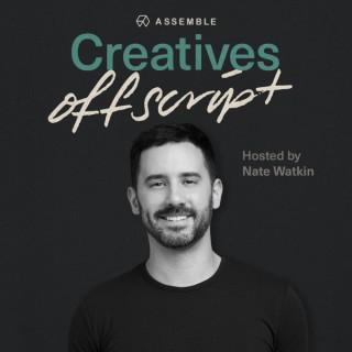 Creatives Offscript