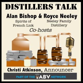Distillers Talk