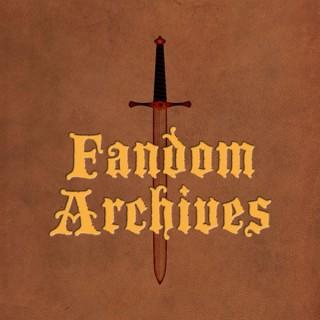Fandom Achives