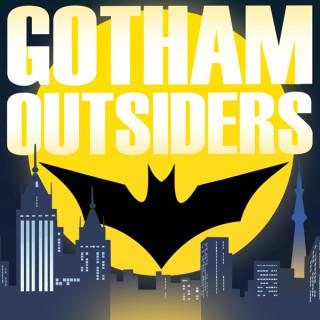 Gotham Outsiders: A Batman Bookclub