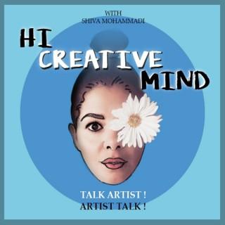 Hi Creative Mind