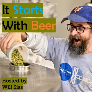It Starts With Beer