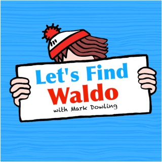 Let's Find Waldo with Mark Dowling