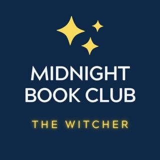 Midnight Book Club: The Witcher