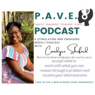 P.A.V.E. Podcast