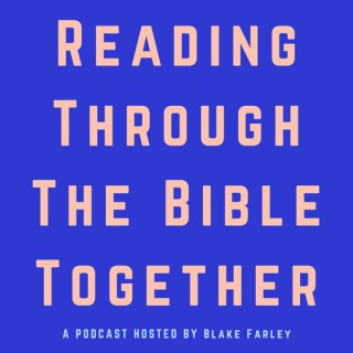 Reading Through The Bible Together