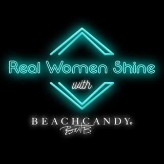 Real Women Shine With BeachCandy Swimwear