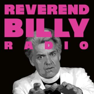Reverend Billy Radio